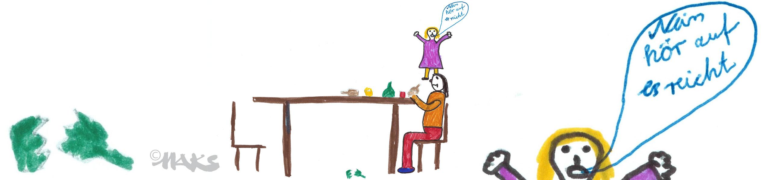 Mama-Tisch